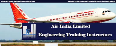 Engineering Training Instructors Job 2015