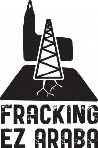 logo fracking ez araba