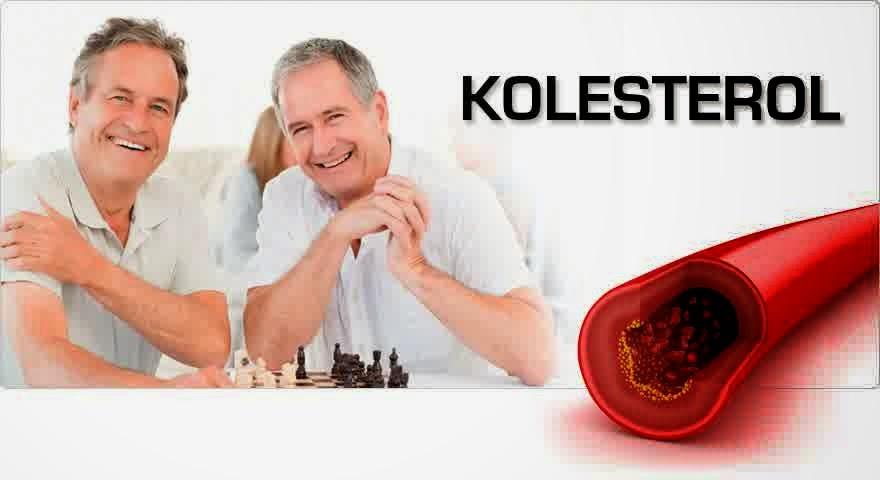 Ketahuilah, Penyebab Kolesterol Tinggi