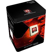Sistem gaming AMD