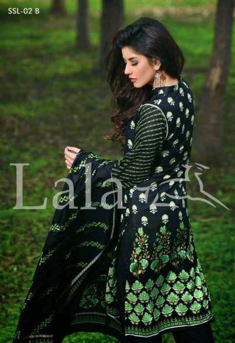 sana samia spring lawn collection by lala 1