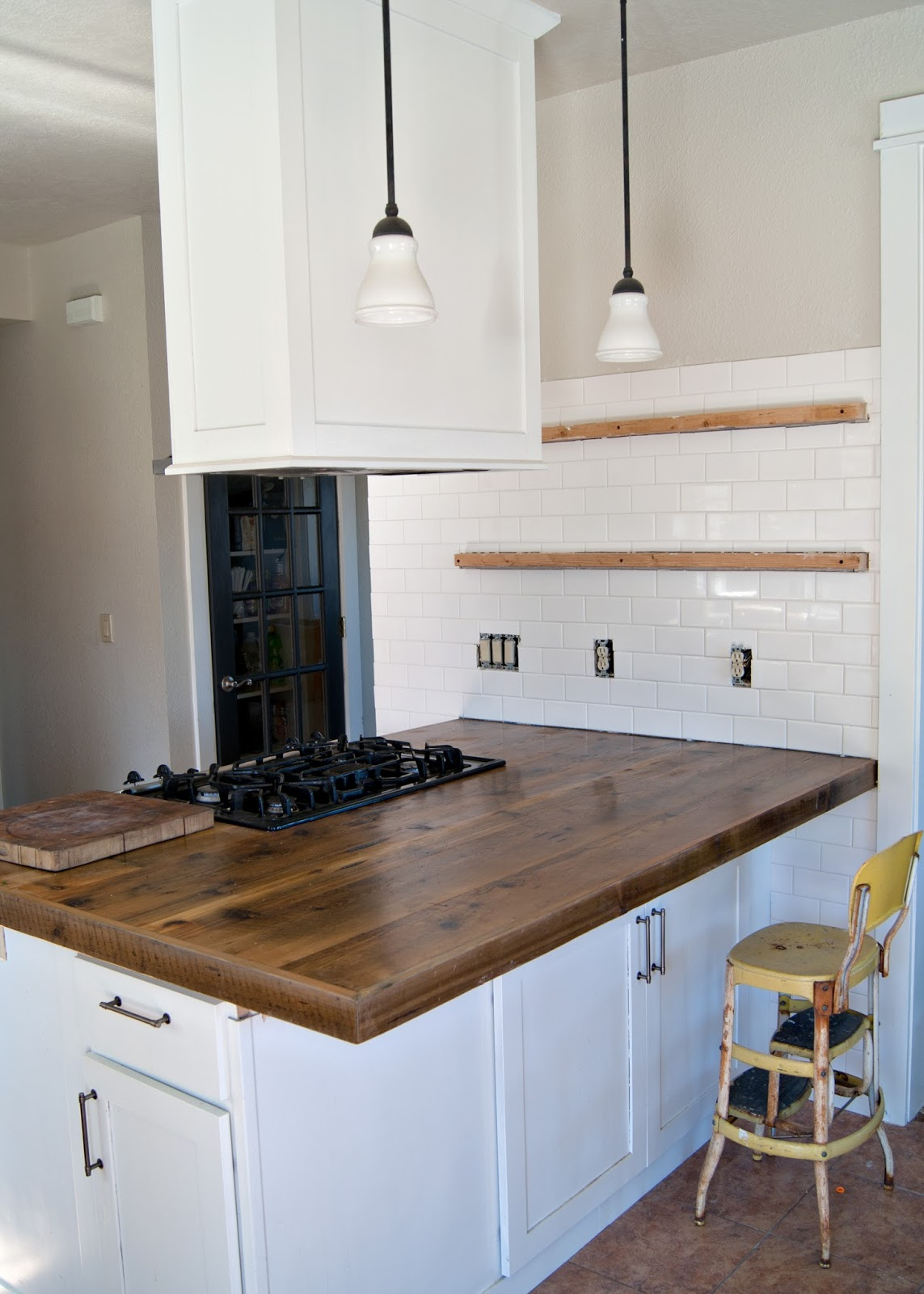 Subway tile installation tips on grouting with fusion pro the dailygadgetfo Choice Image