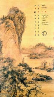 O Mosteiro Shao Lin