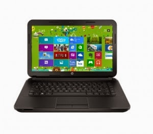 Snapdeal: Buy HP 240 G2 (J8P70PC) Laptop at Rs.40982