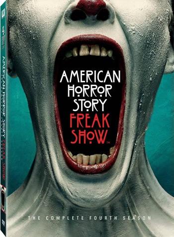 American Horror Story Temporada 4 Freak Show HD Latino