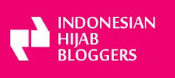 #INDONESIANHIJABBLOGGERS