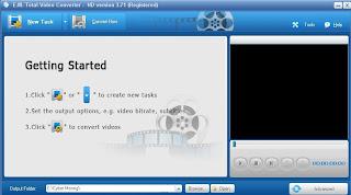 E.M. Total Video Converter 3.71
