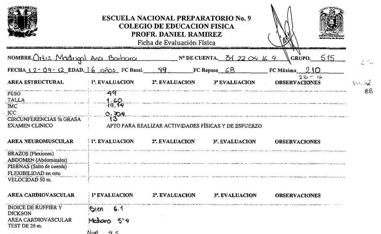 ficha prepa: