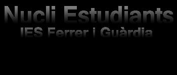 Nucli Estudiants Ferrer i Guàrdia