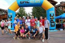 Race #20 - Epic Relay Team AllenKazaam!