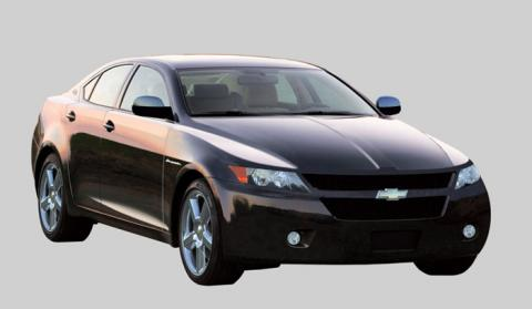Chevrolet on 2011 Chevrolet Impala  The Sedan Compact And Convenient For Your Trip