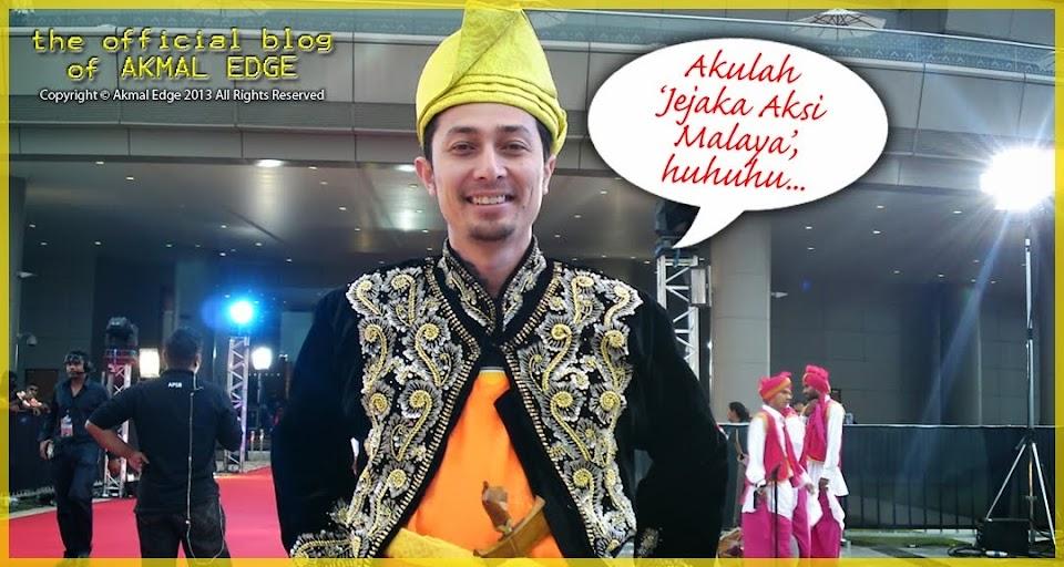 Jejaka Aksi Malaya