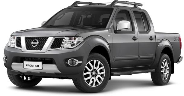 Nissan Frontier 2014 Seguro da Frontier - Carros 2017 2016