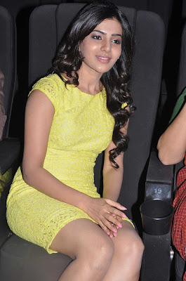 samantha ruth prabhu new photo gallery