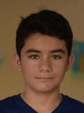 Ivan - Honduras (Tablon), Age 13