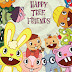 HAPPY TREE FRIENDS 2#