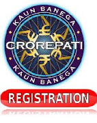 KBC 7 Registration 2013.. Click Here