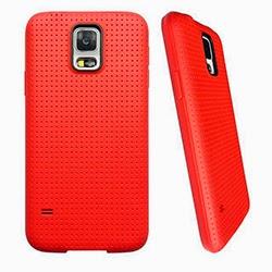 เคส-Galaxy-S5-รุ่น-TPU-Dotted-Case