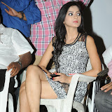Ruby Parihar Photos in Short Dress at Premalo ABC Movie Audio Launch Function 119
