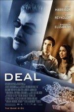 Watch Deal 2008 Megavideo Movie Online