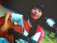 Lirik Dan Kunci Gitar Lagu Gaby - Tinggal Kenangan