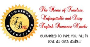 Timeless Bestsellers Inc. - The Home of Timeless, Unforgettable and Sexy Taglish Romance Novels