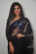 Avanthika glamorous photos in saree-thumbnail-1