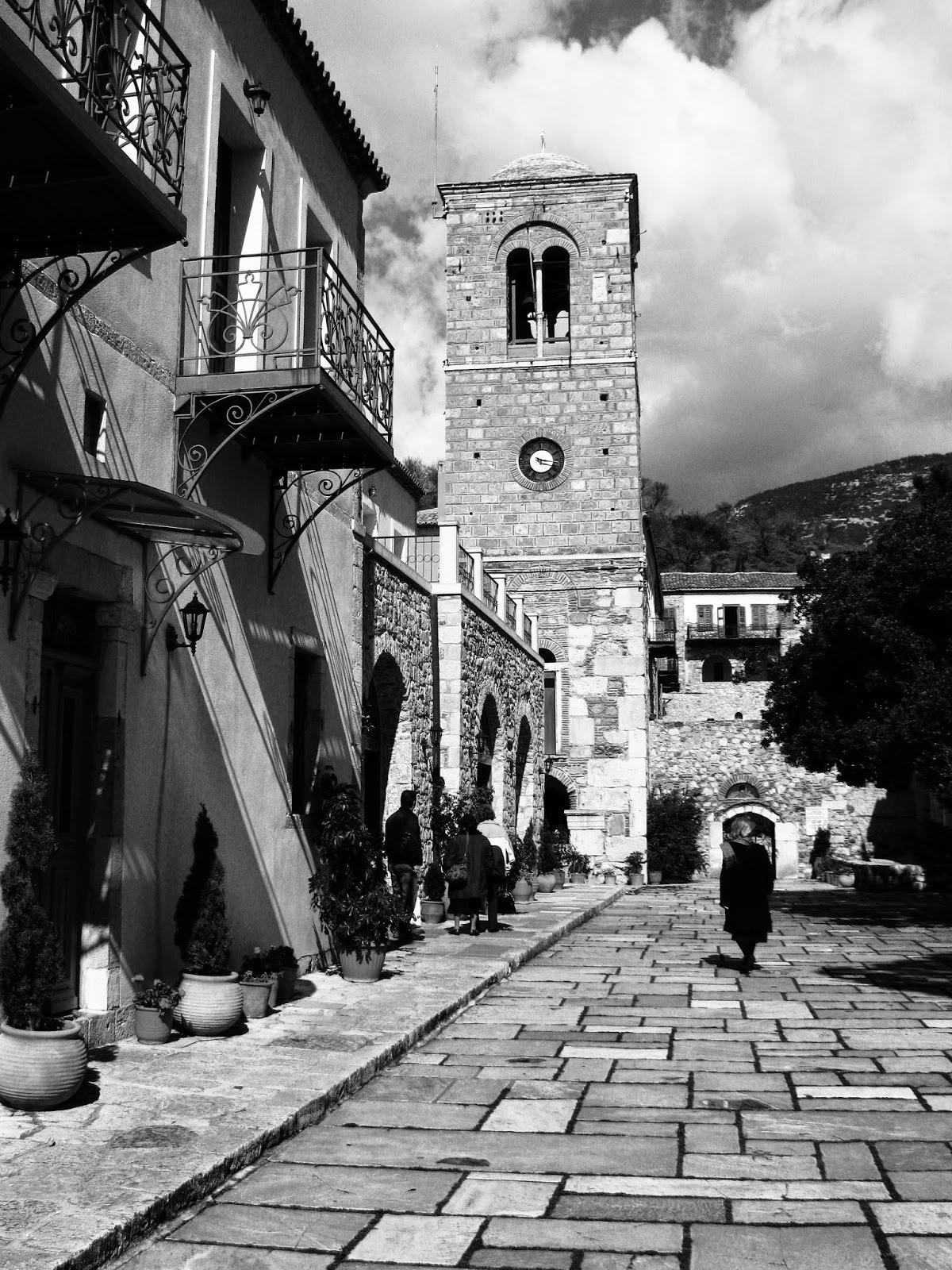osios loukas monastery greece