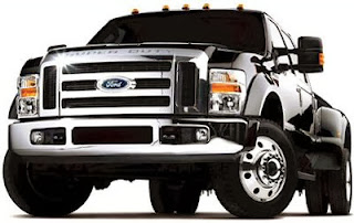 vip ford motor