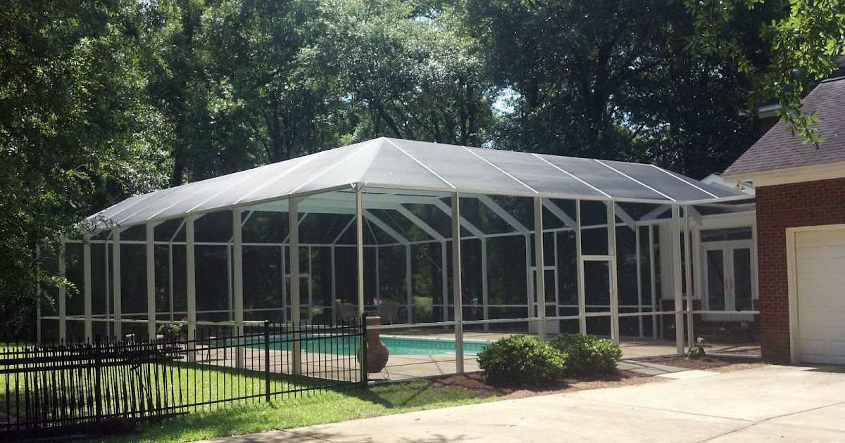 Pool enclosures usa which pool enclosure design is the for Pool enclosure design software