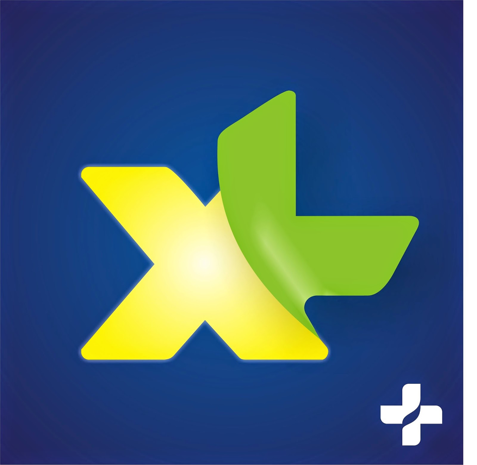 Download Vector Logo XL Axiata Terbaru