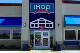 Ihop Building