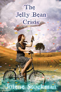 The Jelly Bean Crisis Jolene Stockman cover