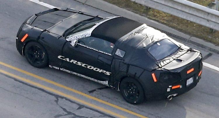 2016 - [Chevrolet] Camaro VI 2017-Chevy-Camaro-Convertible-75