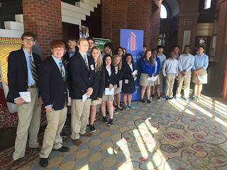 Montgomery Catholic Partners With AUM Confucius Institute Offering Students a Broader Worldview 3