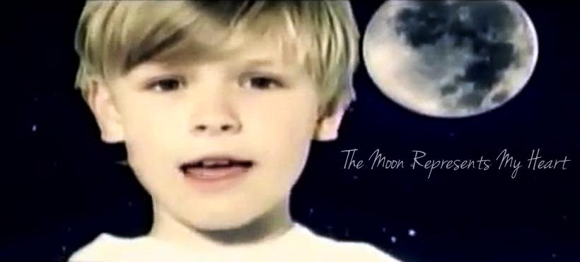 Libera singing The Moon Represents My Heart