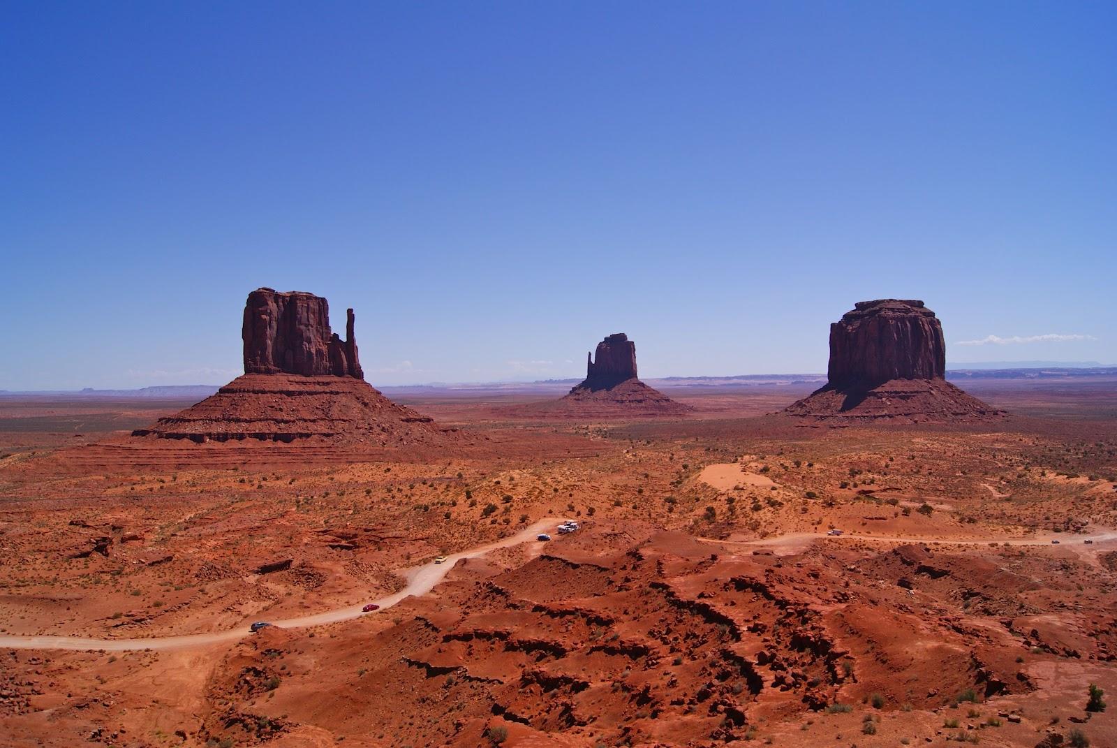 La couleur de la terre road trip dans l 39 ouest am ricain for Agence paysage de l ouest