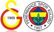 Galatasaray Istanbul - Fenerbahce Istanbul