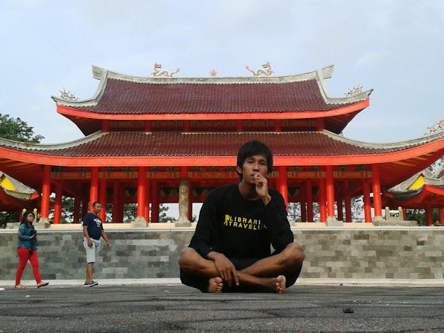 Di Sam Po Kong, Semarang
