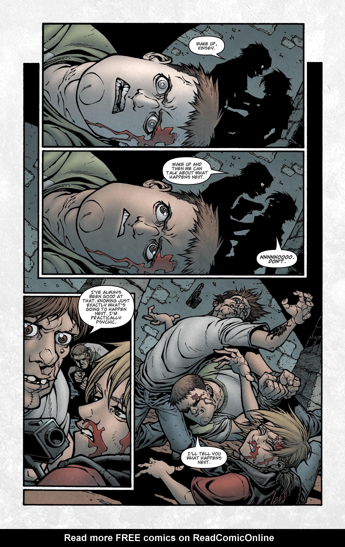 Locke & Key (2008) Issue #6 #6 - English 24
