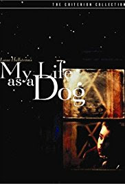 My Life as a Dog Poster