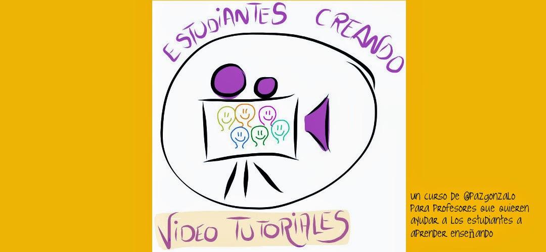 Estudiantes Creando Videotutoriales Covelo