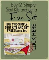 Get a FREE Stamp Set