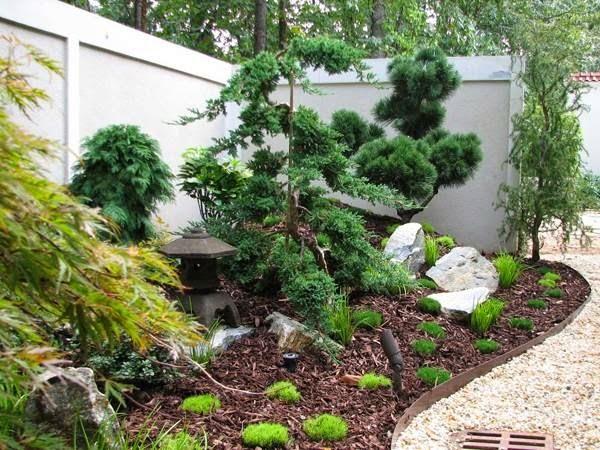 Conseils D Co Et Relooking Comment Faire Pour Cr Er Une Conception De Jardin Japonais En 16 Tapes