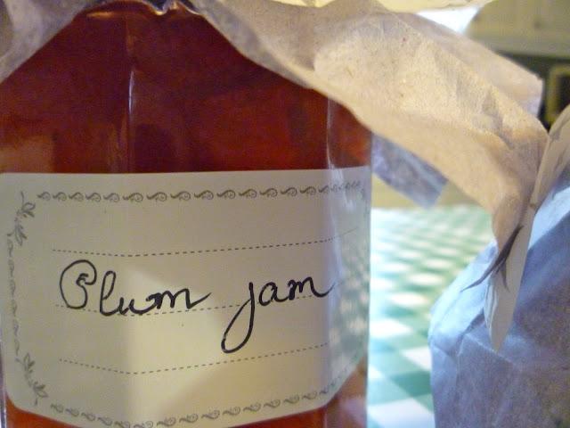 plum jam via lovebirds vintage