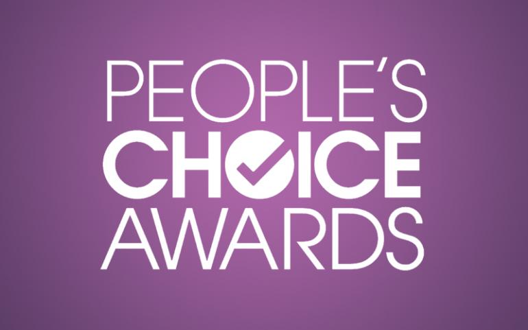 People's Choice Awards 2016 - Full List of Results with Non-Televised Winners & Photos