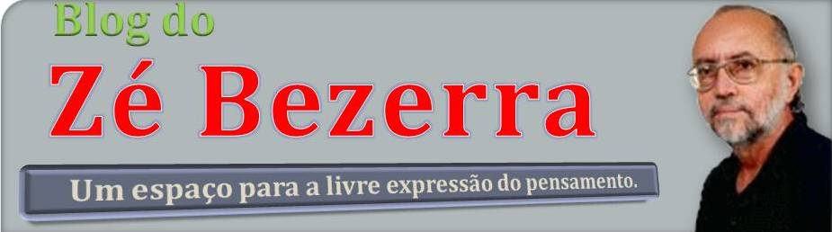 Blog do Zé Bezerra