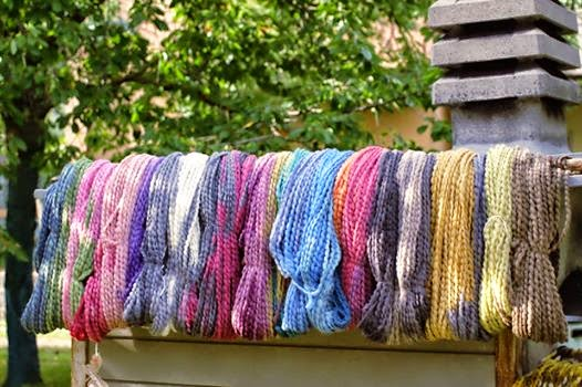 per i tuoi lavori a maglia o uncinetto