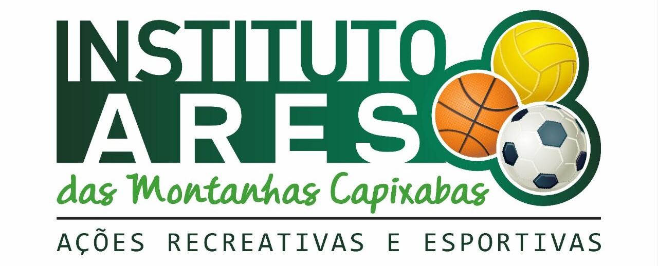 Instituto Ares: Ações Recreativas e Esportivas