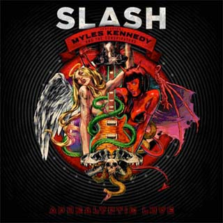 Slash – No More Heroes Lyrics | Letras | Lirik | Tekst | Text | Testo | Paroles - Source: musicjuzz.blogspot.com